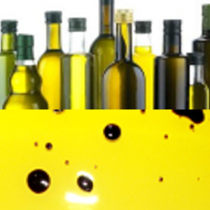 Olive oil dressing food filling machineries